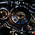Steampunk Personal Decompression Chamber Model 39875da78803 Fully Accessorized by Wingsdomain Art and Photography