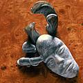 Stone Aged Spirit by Charles Dancik