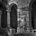 Stone Wall by Armando Perez