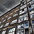 Stralauer Platz 29 - 31  by Juergen Weiss