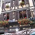 Strasbourg by Arlene Carmel