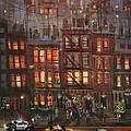 Street Life by Tom Shropshire