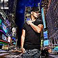 Street Phenomenon Drake by The DigArtisT