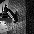 Streetlamp by Eric Gendron