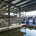 Structural Steel Construction Creating by Don Mason