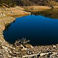 Summer At Seaman's Reservoir by Harry Strharsky
