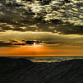 Sunrise Over Assateague II by Steven Ainsworth
