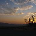 Sunrise Over Sand Pass by Kurt Golgart
