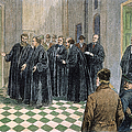 Supreme Court, 1881 by Granger