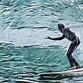 Surf by Tilly Williams