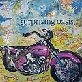 Surprising Oasis by Tilly Strauss