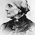 Susan B. Anthony, American Civil Rights by Photo Researchers, Inc.