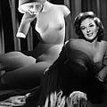 Susan Hayward, Ca. 1952 by Everett