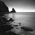 Talisker Rock by Nina Papiorek