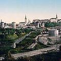 Tallinn Estonia - Formerly Reval Russia Ca 1900 by International  Images