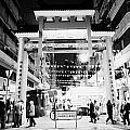 Temple Street Night Market Tsim Sha Tsui Kowloon Hong Kong Hksar China by Joe Fox