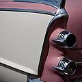 The 1955 Dodge Royal Lancer Sedan by David Patterson