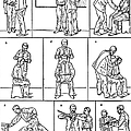 The Anthropometrical Signalment, 1896 by Science Source