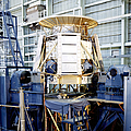 The Apollo Telescope Mount Undergoing by Stocktrek Images