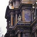 The Beauty Of Philadelphia City Hall by Bill Cannon