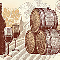 The Best Vintage Wine by Cheryl Young