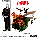The Birds, Aka Alfred Hitchcocks The by Everett