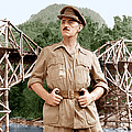The Bridge On The River Kwai, Alec by Everett