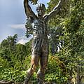 The Bronze Stallion II - Rocky Balboa - Philadelphia - Pennsylvania - Rocky Steps by Lee Dos Santos
