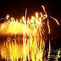 The Dance Of Fire And Water by Sasha Marlay
