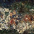 The Garden Of Gethsemane by Jonathan E Raddatz