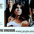 The Graduate, Anne Bancroft, Katharine by Everett