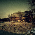 The Hiding Barn by Joel Witmeyer