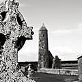 The Keltic Cross by Zarija Pavikevik