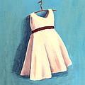 The Little Dress by Marianne Beukema