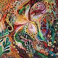 The Magic Circle... Available For Direct Purchase On Www.elenakotliarker.com by Elena Kotliarker