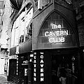 The New Cavern Club In Mathew Street In Liverpool City Centre Birthplace Of The Beatles by Joe Fox
