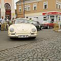 The Old Porshe by Odon Czintos