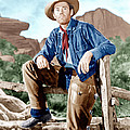 The Ox-bow Incident, Henry Fonda, 1943 by Everett