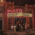The Plaza by Tom Shropshire