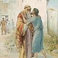 The Prodigal's Return by Ambrose Dudley
