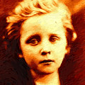 The Sad Boy by Steve K