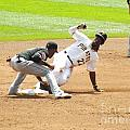 The Slide by Chad Thompson