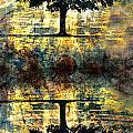 The Small Dreams Of Trees by Tara Turner