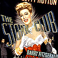The Stork Club, Don Defore, Betty by Everett