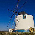 The Windmill by Heiko Koehrer-Wagner