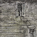 The Window Up Above by JC Findley