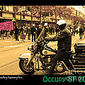Theres Something Happening Here . Occupy Sf 2011 by Wingsdomain Art and Photography