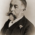 Thomas Nast 1840-1902, During His Later by Everett