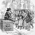 Thomas Nast: Christmas by Granger