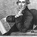 Thomas Paine (1737-1809) by Granger